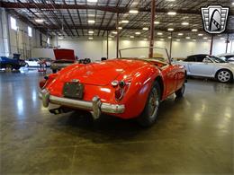 1960 MG MGB (CC-1376341) for sale in O'Fallon, Illinois