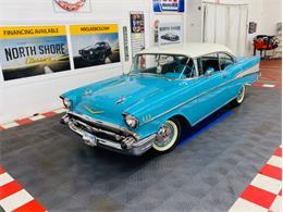 1957 Chevrolet Bel Air (CC-1376342) for sale in Mundelein, Illinois