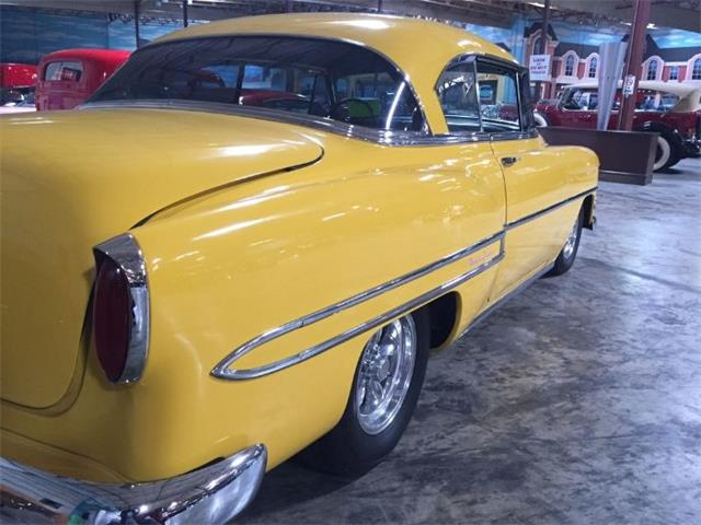 1954 Chevrolet Bel Air (CC-1376344) for sale in Cadillac, Michigan
