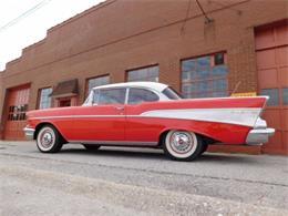 1957 Chevrolet Bel Air (CC-1376348) for sale in Mundelein, Illinois