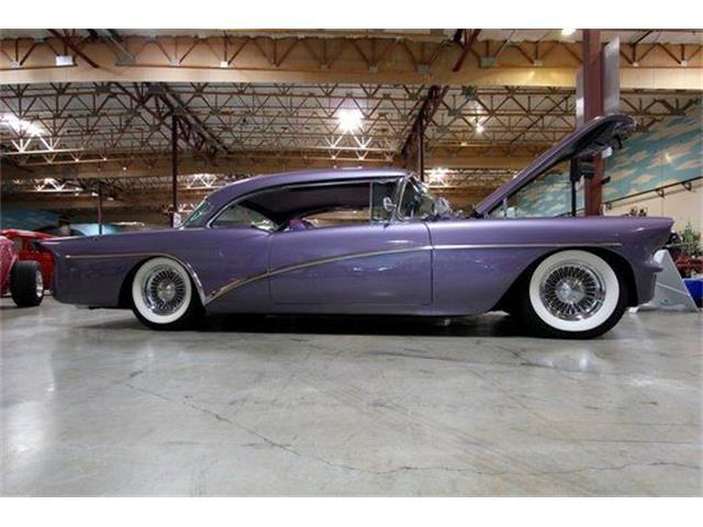 1956 Buick Sedan (CC-1376349) for sale in Cadillac, Michigan