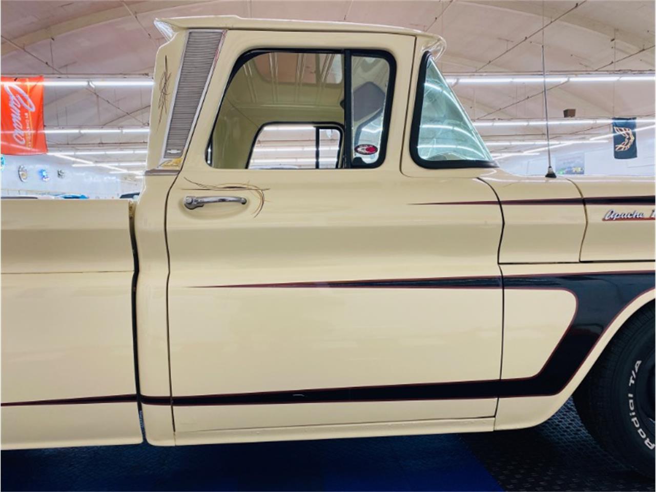 1961 Chevrolet Pickup (CC-1376353) for sale in Mundelein, Illinois