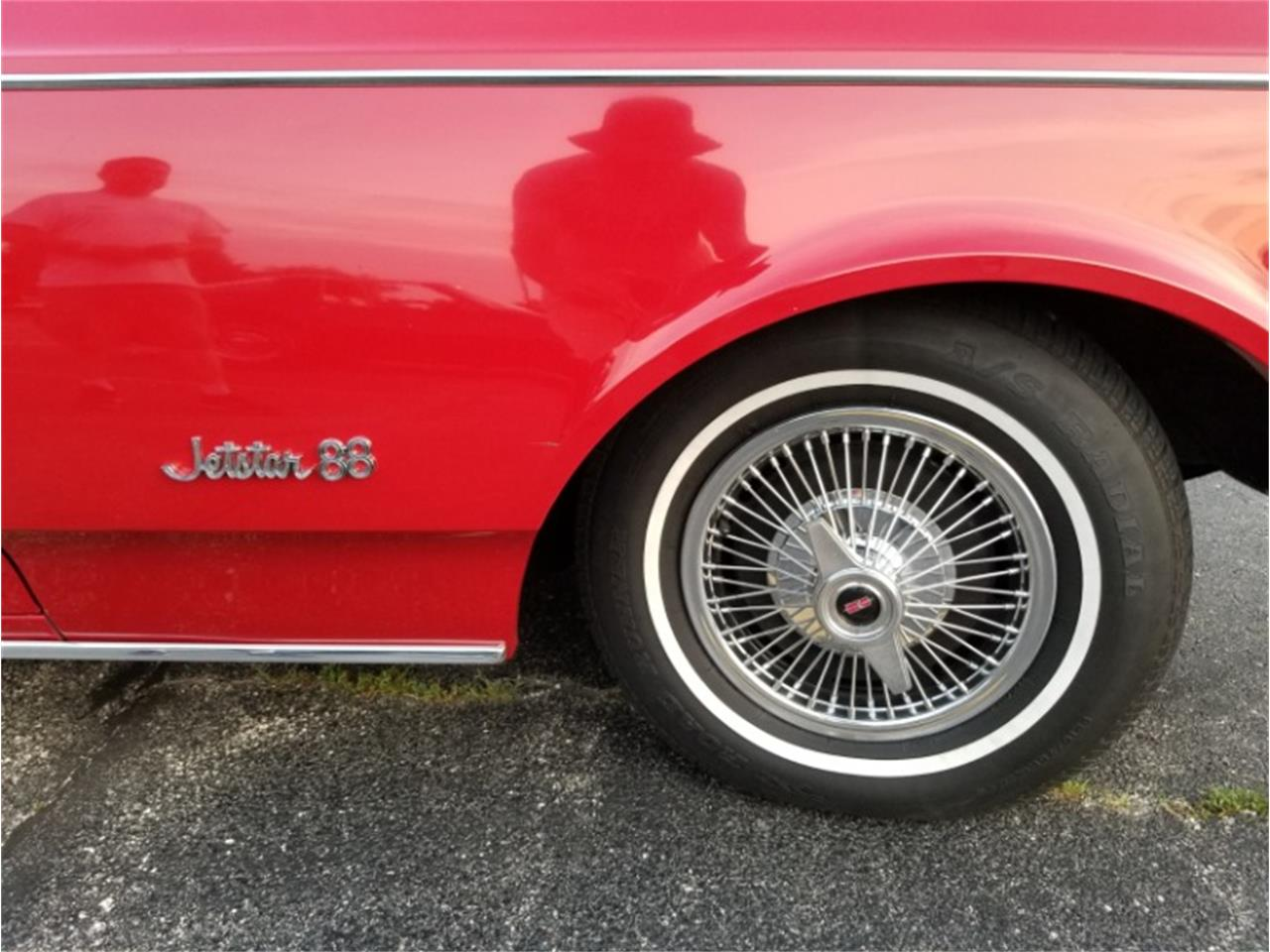 1965 Oldsmobile Jetstar 88 (CC-1376359) for sale in Mundelein, Illinois