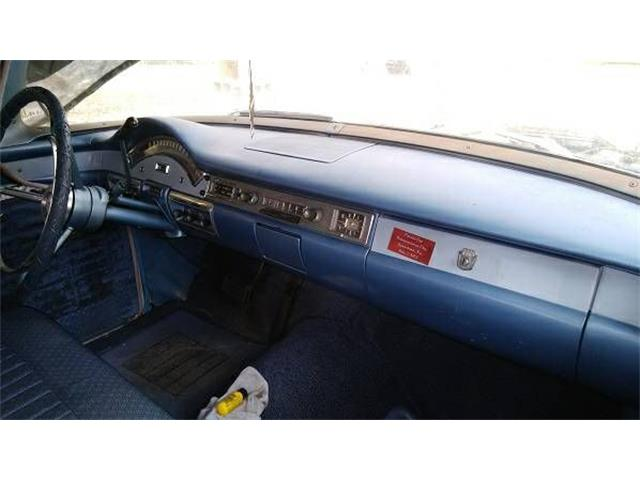 1957 Ford Fairlane 500 (CC-1376364) for sale in Cadillac, Michigan