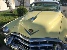 1953 Cadillac Coupe DeVille (CC-1376368) for sale in Cadillac, Michigan