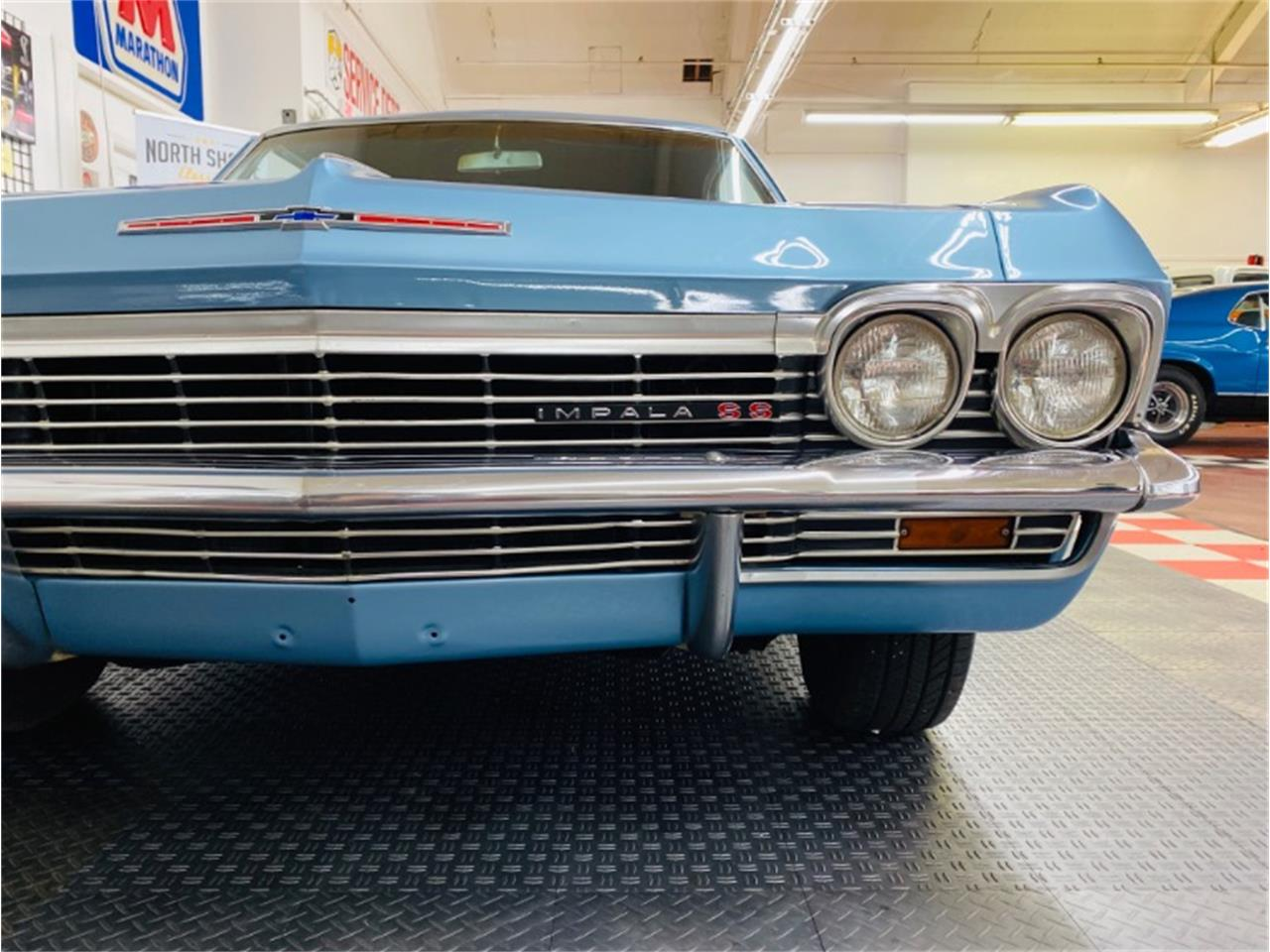 1965 Chevrolet Impala (CC-1376369) for sale in Mundelein, Illinois