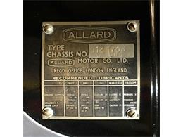 1950 Allard K1 (CC-1376375) for sale in Hilton, New York
