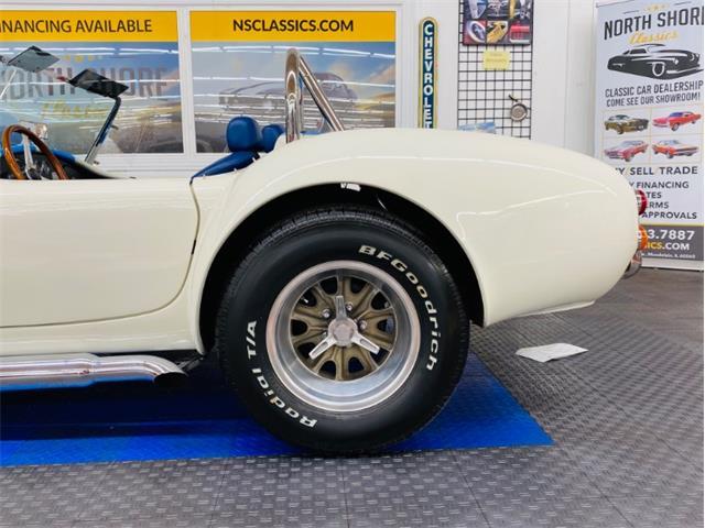 1965 Shelby Cobra (CC-1376376) for sale in Mundelein, Illinois