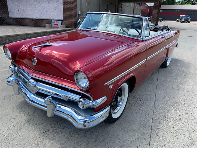 1954 Ford Sunliner (CC-1376378) for sale in Annandale, Minnesota
