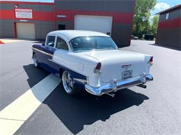 1955 Chevrolet Bel Air (CC-1376381) for sale in Annandale, Minnesota