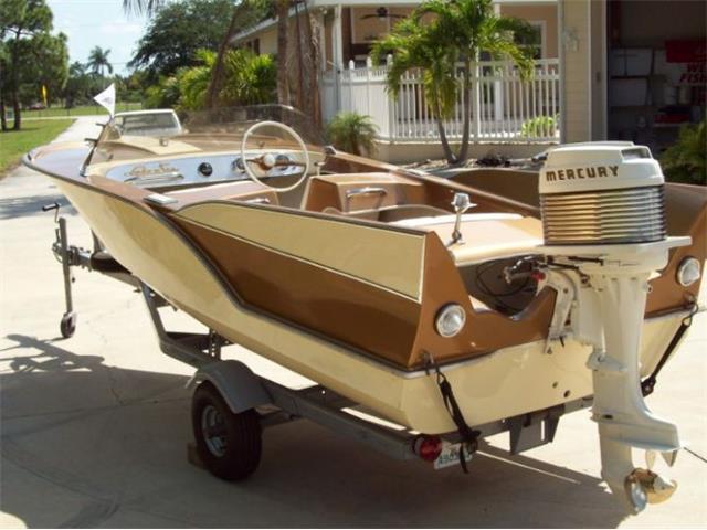 1958 Studebaker Silver Hawk (CC-1376385) for sale in Cadillac, Michigan