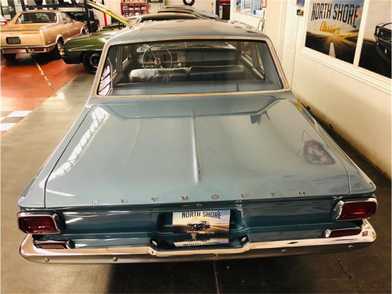 1965 Plymouth Belvedere (CC-1376389) for sale in Mundelein, Illinois