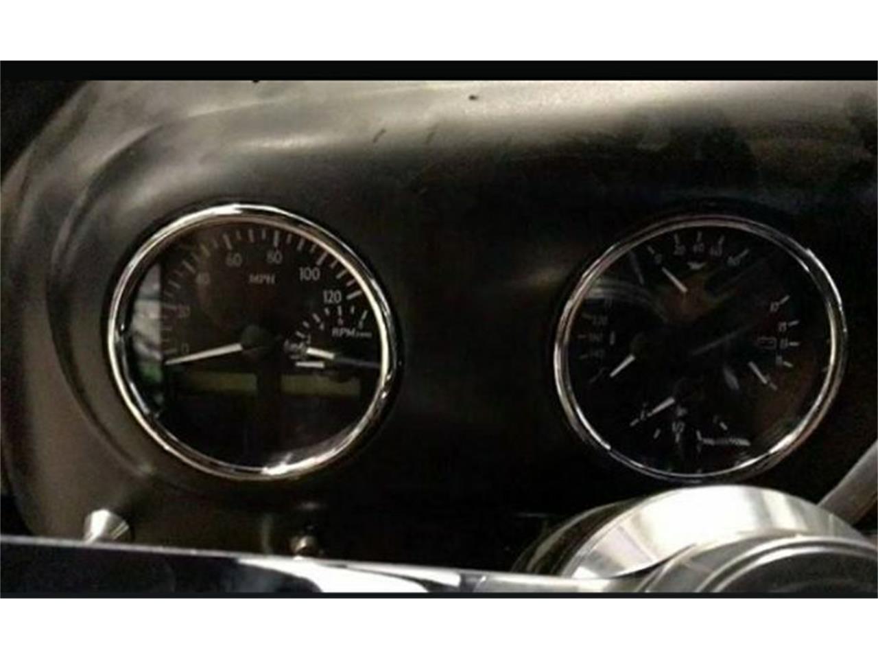 1951 Ford F1 (CC-1376390) for sale in Cadillac, Michigan