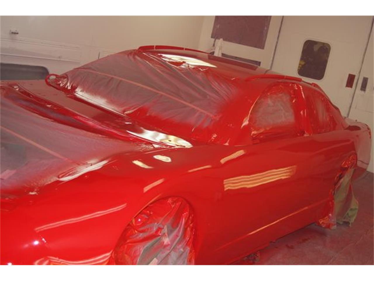 2005 Chevrolet Monte Carlo (CC-1376392) for sale in Cadillac, Michigan