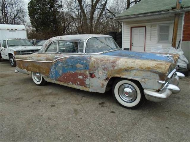 1955 Packard Clipper (CC-1376395) for sale in Cadillac, Michigan