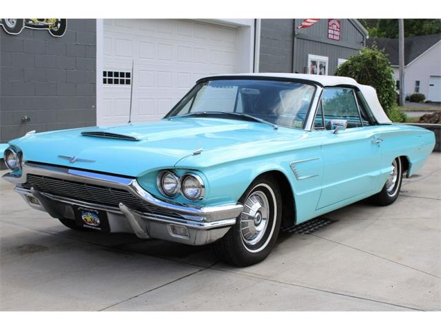 1965 Ford Thunderbird (CC-1376402) for sale in Hilton, New York