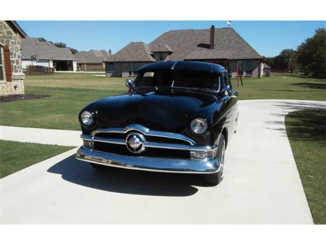 1950 Ford Custom (CC-1376408) for sale in Cadillac, Michigan
