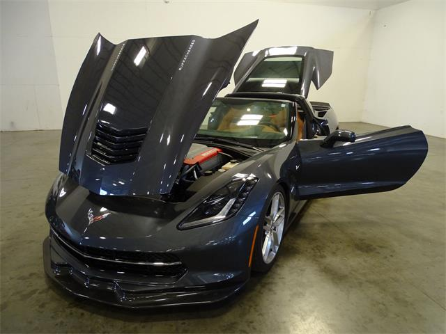 2014 Chevrolet Corvette (CC-1376410) for sale in O'Fallon, Illinois