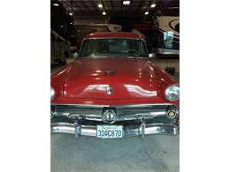 1954 Ford Country Squire (CC-1376412) for sale in Cadillac, Michigan