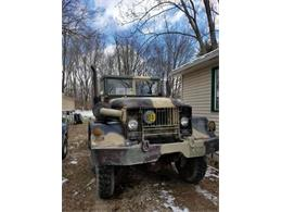 1965 Kaiser Jeep (CC-1376416) for sale in Cadillac, Michigan