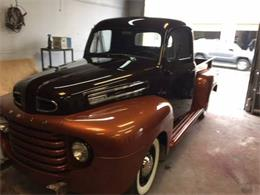 1950 Ford F1 (CC-1376418) for sale in Cadillac, Michigan