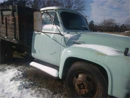 1954 Ford F600 (CC-1376423) for sale in Cadillac, Michigan