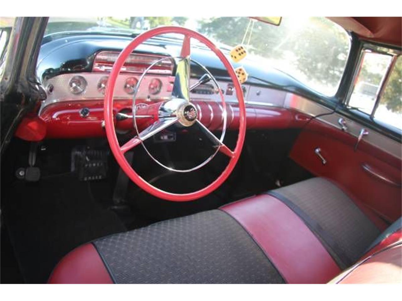 1955 Buick Super (CC-1376426) for sale in Cadillac, Michigan