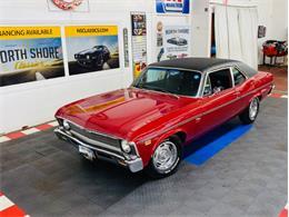 1969 Chevrolet Nova (CC-1376428) for sale in Mundelein, Illinois