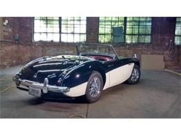 1959 Austin-Healey BN6 (CC-1376431) for sale in Cadillac, Michigan