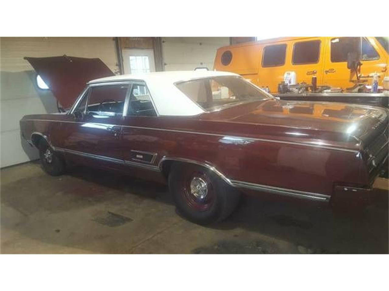 1965 Oldsmobile 442 (CC-1376440) for sale in Cadillac, Michigan