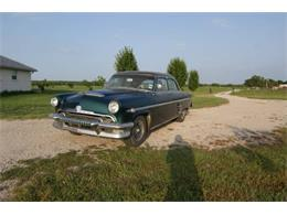 1954 Mercury Monterey (CC-1376441) for sale in Cadillac, Michigan