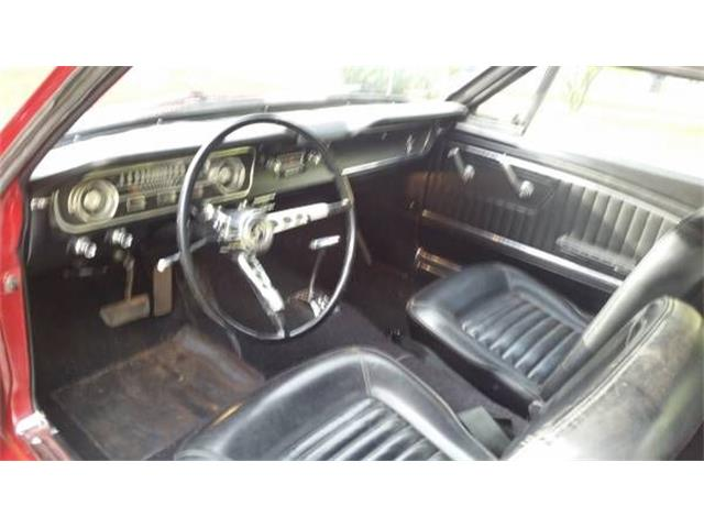 1965 Ford Mustang (CC-1376445) for sale in Cadillac, Michigan