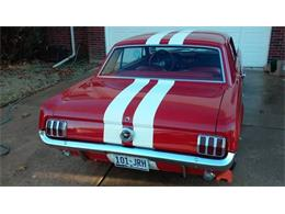 1965 Ford Mustang (CC-1376450) for sale in Cadillac, Michigan
