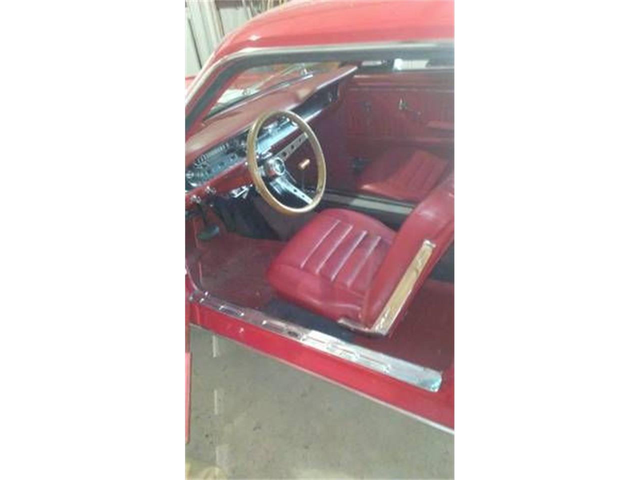 1965 Ford Mustang (CC-1376451) for sale in Cadillac, Michigan