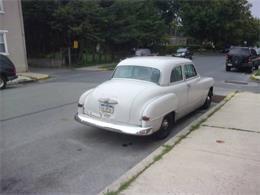 1951 Plymouth Sedan (CC-1376452) for sale in Cadillac, Michigan