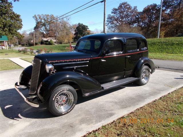 1935 Chevrolet Master (CC-1376454) for sale in Cadillac, Michigan