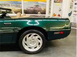 1995 Chevrolet Corvette (CC-1376457) for sale in Mundelein, Illinois
