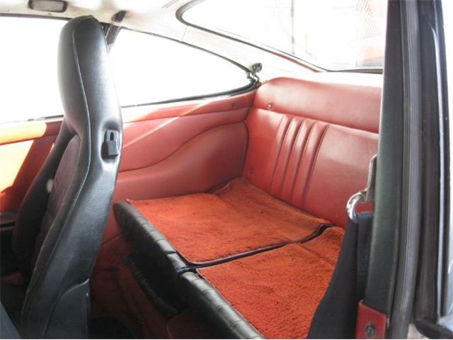 1975 Porsche 911 (CC-1376458) for sale in Cadillac, Michigan