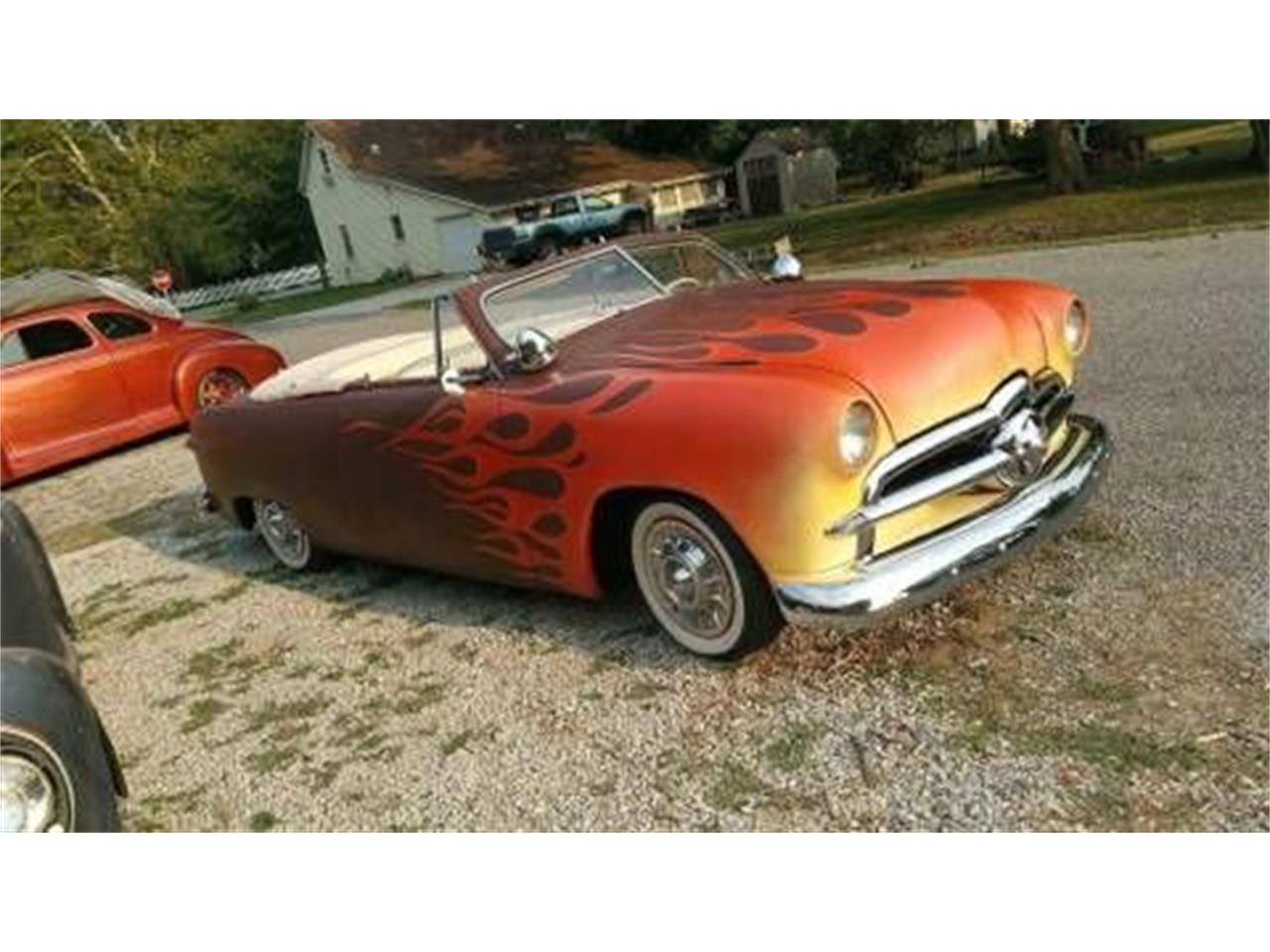 1950 Ford Custom (CC-1376459) for sale in Cadillac, Michigan