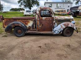 1938 Ford 1/2 Ton Pickup (CC-1376461) for sale in Parkers Prairie, Minnesota