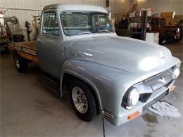 1954 Ford F600 (CC-1376463) for sale in Cadillac, Michigan