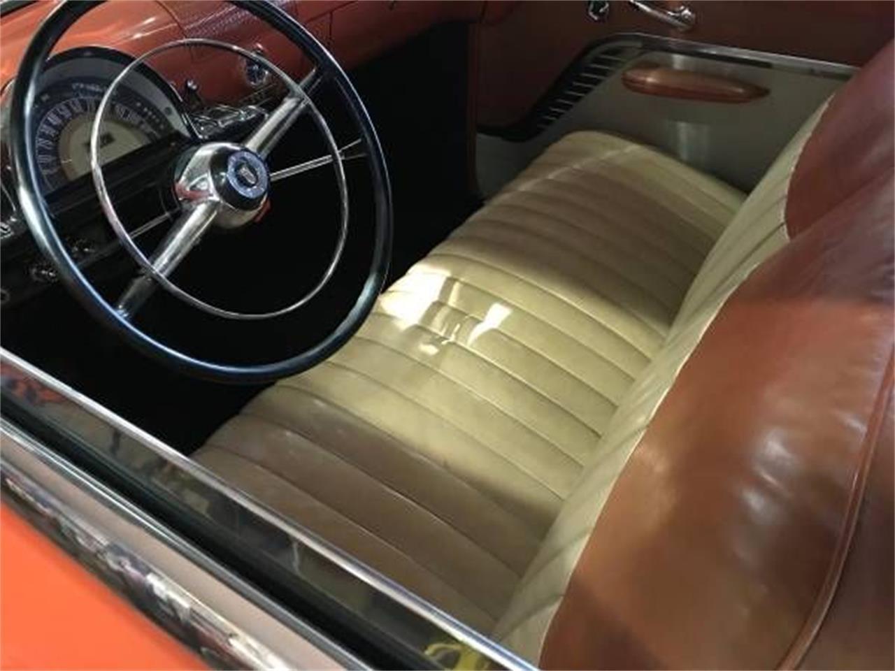 1953 Mercury Sedan (CC-1376464) for sale in Cadillac, Michigan