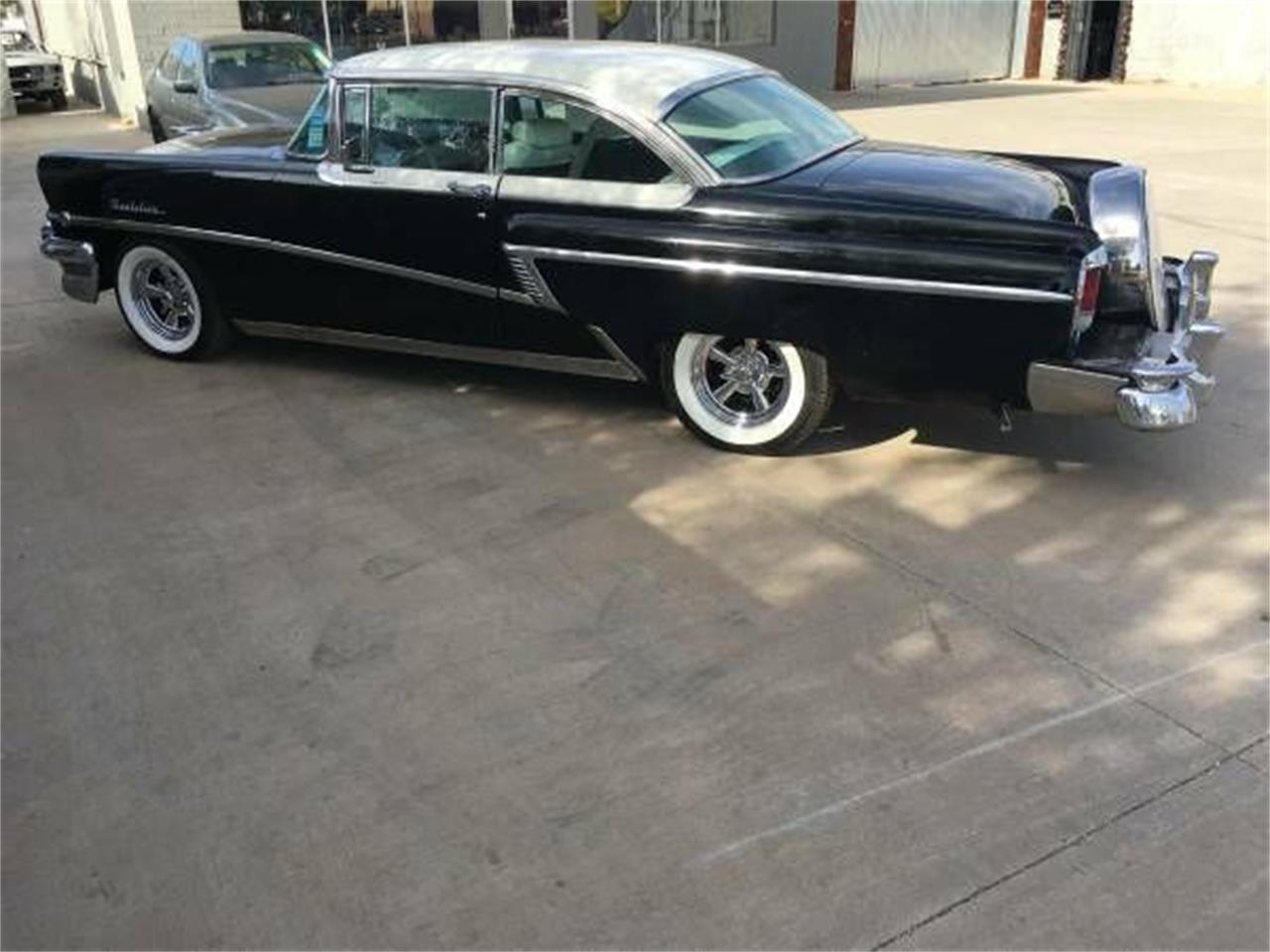 1956 Mercury Montclair (CC-1376467) for sale in Cadillac, Michigan