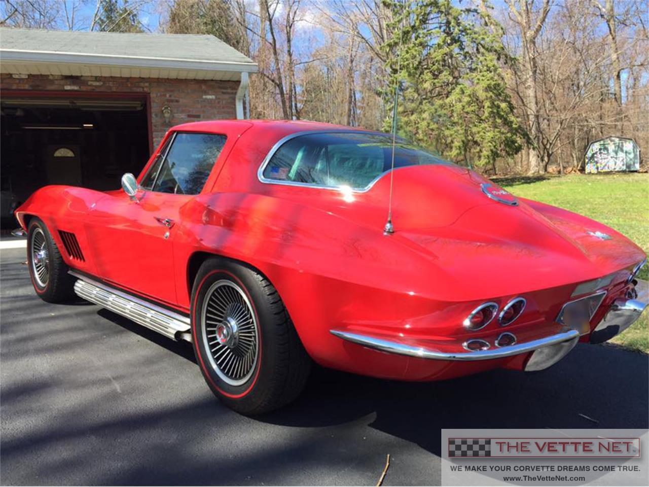 1967 Chevrolet Corvette (CC-1376474) for sale in Sarasota, Florida