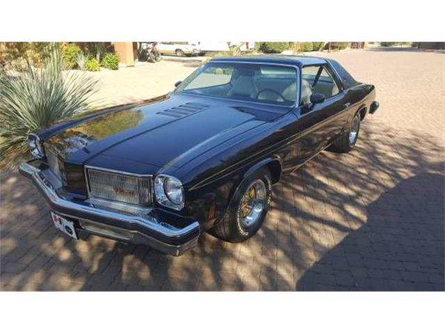 1975 Oldsmobile Hurst (CC-1376479) for sale in Cadillac, Michigan