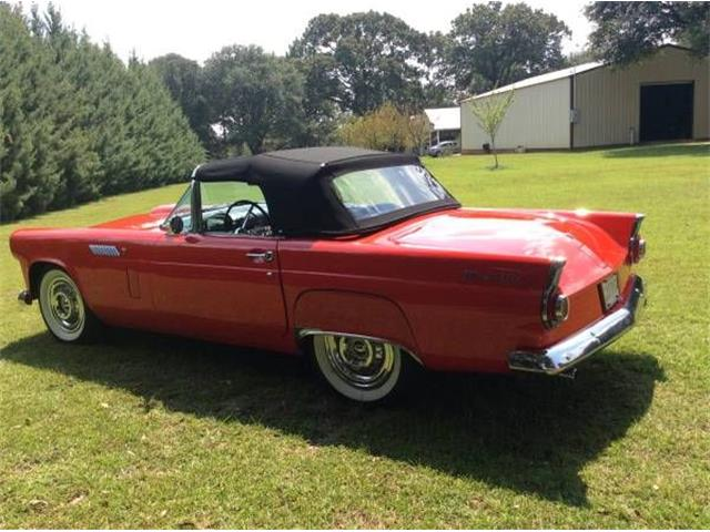 1956 Ford Thunderbird (CC-1376481) for sale in Cadillac, Michigan