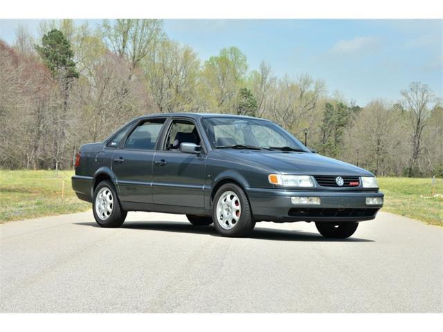 1995 Volkswagen Passat (CC-1376485) for sale in Youngville, North Carolina