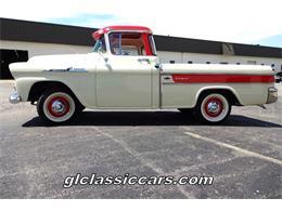 1958 Chevrolet Apache (CC-1376487) for sale in Hilton, New York