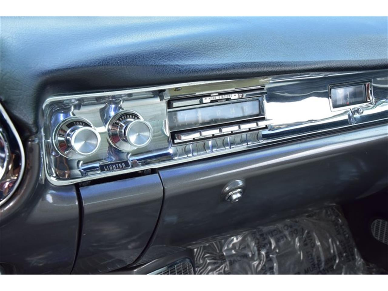 1957 Cadillac Eldorado (CC-1376489) for sale in Youngville, North Carolina