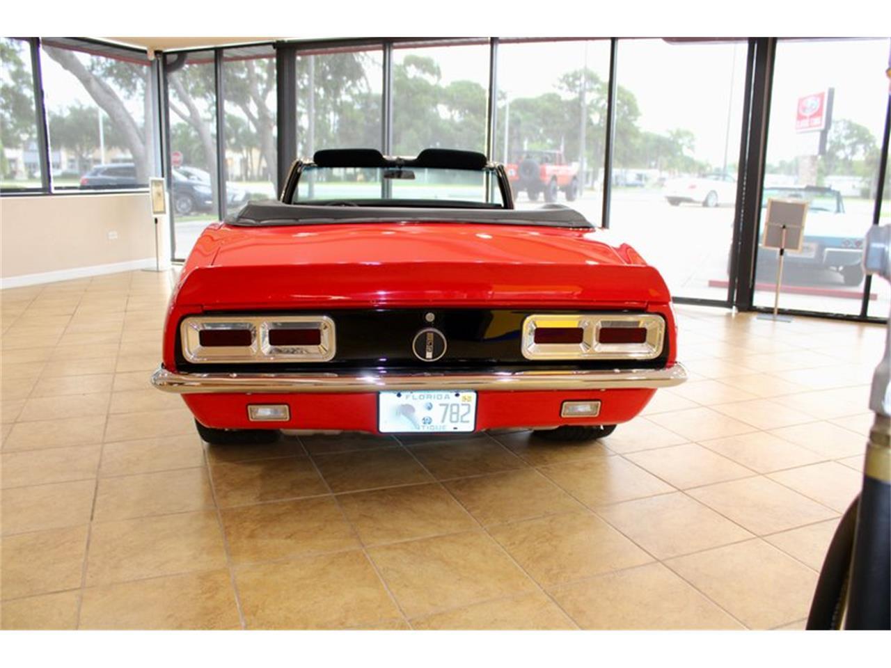 1968 Chevrolet Camaro (CC-1376494) for sale in Sarasota, Florida